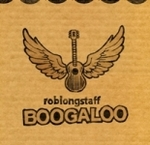 Rob Longstaff: Boogaloo