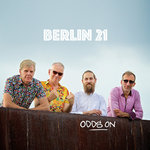 Berlin 21: Odds On (CD)